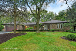 Photo of 23124 N Apple Hill Lane, LINCOLNSHIRE, IL 60069 (MLS # 10107990)