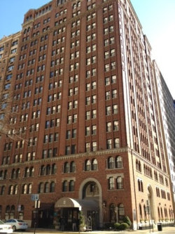 Tiny photo for 201 E Delaware Place, Unit Number 1204, CHICAGO, IL 60611 (MLS # 10108094)
