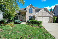 Photo of 615 Meadow Court, ELK GROVE VILLAGE, IL 60007 (MLS # 10108409)