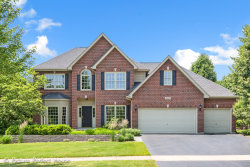 Photo of 2419 New Haven Drive, NAPERVILLE, IL 60564 (MLS # 10108924)