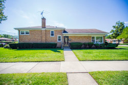 Photo of 3855 Lee Street, SKOKIE, IL 60076 (MLS # 10109105)