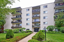 Photo of 820 Oakton Street, Unit Number 4C, EVANSTON, IL 60202 (MLS # 10109279)