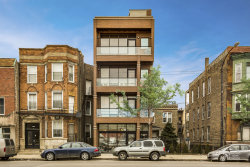 Photo of 1522 N Western Avenue, Unit Number 3, CHICAGO, IL 60622 (MLS # 10109534)