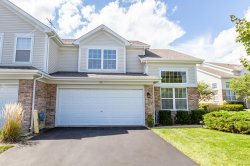 Photo of 1577 Tuppeny Court, ROSELLE, IL 60172 (MLS # 10109802)