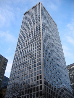 Photo of 260 E Chestnut Street, Unit Number 810, CHICAGO, IL 60611 (MLS # 10109950)