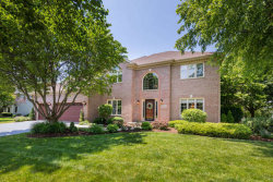 Photo of 4391 Camelot Circle, NAPERVILLE, IL 60564 (MLS # 10110433)
