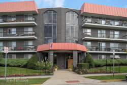 Photo of 4840 Foster Street, Unit Number 410, SKOKIE, IL 60077 (MLS # 10110826)