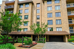 Photo of 1721 Mission Hills Road, Unit Number 306, NORTHBROOK, IL 60062 (MLS # 10110866)