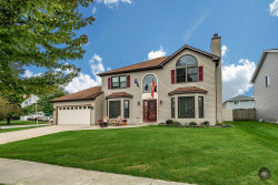Photo of 296 Green Mountain Drive, BOLINGBROOK, IL 60440 (MLS # 10110914)