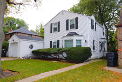 Photo of 2814 Simpson Street, EVANSTON, IL 60201 (MLS # 10111414)