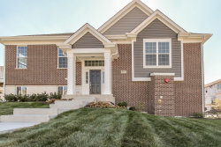 Photo of 2904 Madison Lot #8.01 Drive, NAPERVILLE, IL 60564 (MLS # 10111601)