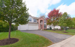 Photo of 5595 Brentwood Drive, Hoffman Estates, IL 60192 (MLS # 10111670)