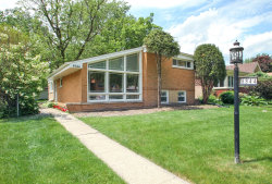 Photo of 8944 Lincolnwood Drive, EVANSTON, IL 60203 (MLS # 10111959)