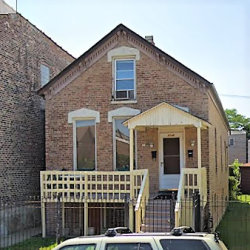Photo of 3546 S Parnell Avenue, CHICAGO, IL 60609 (MLS # 10111973)