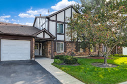 Photo of 212 Memory Lane, Unit Number 3, WESTMONT, IL 60559 (MLS # 10111993)