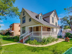 Photo of 2533 N Mont Clare Avenue, CHICAGO, IL 60707 (MLS # 10112220)