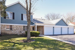 Photo of 309 Memory Lane, Unit Number 4, WESTMONT, IL 60559 (MLS # 10112422)