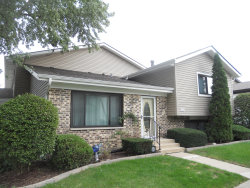 Photo of 29W547 Winchester Circle, Unit Number 1, WARRENVILLE, IL 60555 (MLS # 10112426)