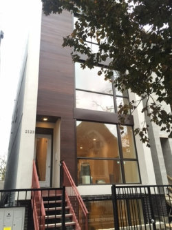 Photo of 3115 W Lyndale Street, Unit Number 2, CHICAGO, IL 60647 (MLS # 10112501)