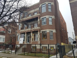 Photo of 1739 N Humboldt Boulevard, Unit Number 1-N, CHICAGO, IL 60647 (MLS # 10112598)