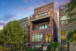 Photo of 2621 N Lakewood Avenue, Unit Number 1, CHICAGO, IL 60614 (MLS # 10112714)