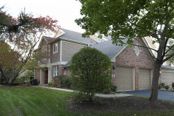Photo of 8 Gloucester Court, Unit Number 8, LINCOLNSHIRE, IL 60069 (MLS # 10114002)