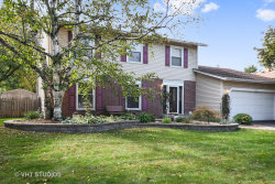 Photo of 1491 Concord Drive, DOWNERS GROVE, IL 60516 (MLS # 10114392)