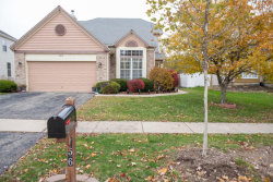Photo of 456 Columbine Lane, BOLINGBROOK, IL 60440 (MLS # 10115131)