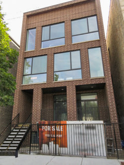 Photo of 1931 S Allport Street, Unit Number 1-E, CHICAGO, IL 60608 (MLS # 10115902)