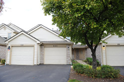 Photo of 993 Butter Creek Court, HOFFMAN ESTATES, IL 60169 (MLS # 10116233)