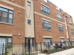 Photo of 2316 W Bloomingdale Avenue, Unit Number D, CHICAGO, IL 60647 (MLS # 10117683)
