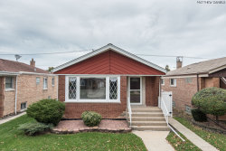 Photo of 5841 S Newcastle Avenue, CHICAGO, IL 60638 (MLS # 10117821)