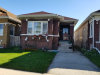 Photo of 5837 S Whipple Street, CHICAGO, IL 60629 (MLS # 10118019)