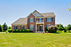 Photo of 7 Olympic Drive, SOUTH BARRINGTON, IL 60010 (MLS # 10118260)