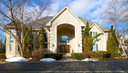 Photo of 1740 Country Club Drive, LONG GROVE, IL 60047 (MLS # 10121493)