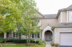 Photo of 5 Beaconsfield Court, Unit Number 5, LINCOLNSHIRE, IL 60069 (MLS # 10121916)