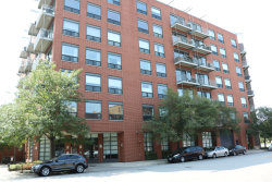 Photo of 859 W Erie Street, Unit Number 502, CHICAGO, IL 60642 (MLS # 10122782)