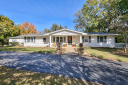 Photo of 1058 Bucks Pond Road, MONTICELLO, IL 61856 (MLS # 10123642)