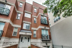 Photo of 1546 N Bosworth Avenue, Unit Number 1N, CHICAGO, IL 60642 (MLS # 10123914)