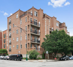 Photo of 822 W Hubbard Street, Unit Number 5, CHICAGO, IL 60642 (MLS # 10124078)