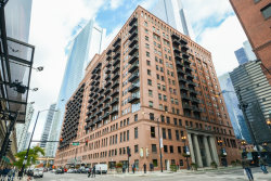 Photo of 165 N Canal Street, Unit Number 1016, CHICAGO, IL 60606 (MLS # 10124180)
