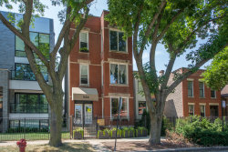 Photo of 524 N Oakley Boulevard, Unit Number 1, CHICAGO, IL 60612 (MLS # 10125116)