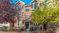Photo of 2106 W Erie Street, Unit Number 3E, CHICAGO, IL 60612 (MLS # 10126580)