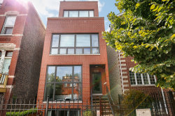 Photo of 1324 N Greenview Avenue, Unit Number 1, CHICAGO, IL 60642 (MLS # 10127130)