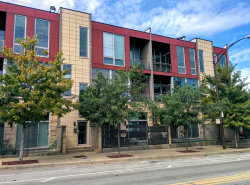 Photo of 912 N Elston Avenue, Unit Number 306, CHICAGO, IL 60642 (MLS # 10127321)