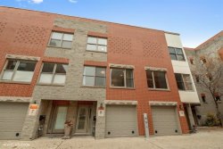 Photo of 860 N Elston Avenue, Unit Number 8, CHICAGO, IL 60642 (MLS # 10127479)