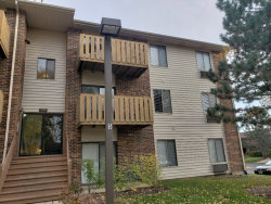 Photo of 720 Prescott Drive, Unit Number 312, ROSELLE, IL 60172 (MLS # 10127721)