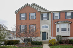 Photo of 670 Lambert Lane, Unit Number 670, BARTLETT, IL 60103 (MLS # 10128186)