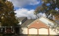 Photo of 1606 Pennsbury Court, Unit Number D1, WHEELING, IL 60090 (MLS # 10128610)