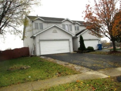 Photo of 2071 Hollywood Court, HANOVER PARK, IL 60133 (MLS # 10128658)